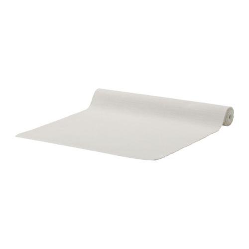 IKEA(イケア) MARIT テーブルランナー ナチュラル