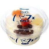 丸永製菓 白くまパフェ バニラ 18個入