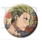 Fate/Apocrypha コラボカフェ 第2弾 赤の陣営 くじ引き缶バッジ アキレウス マチアソビカフェ限定 缶バッジ