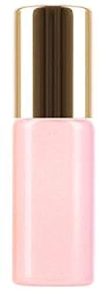 賭け再生可能指定するShopXJ 香水 詰め替え アトマイザー ロールオン タイプ 5ml 携帯 持ち運び ミニ サイズ (ピンク)