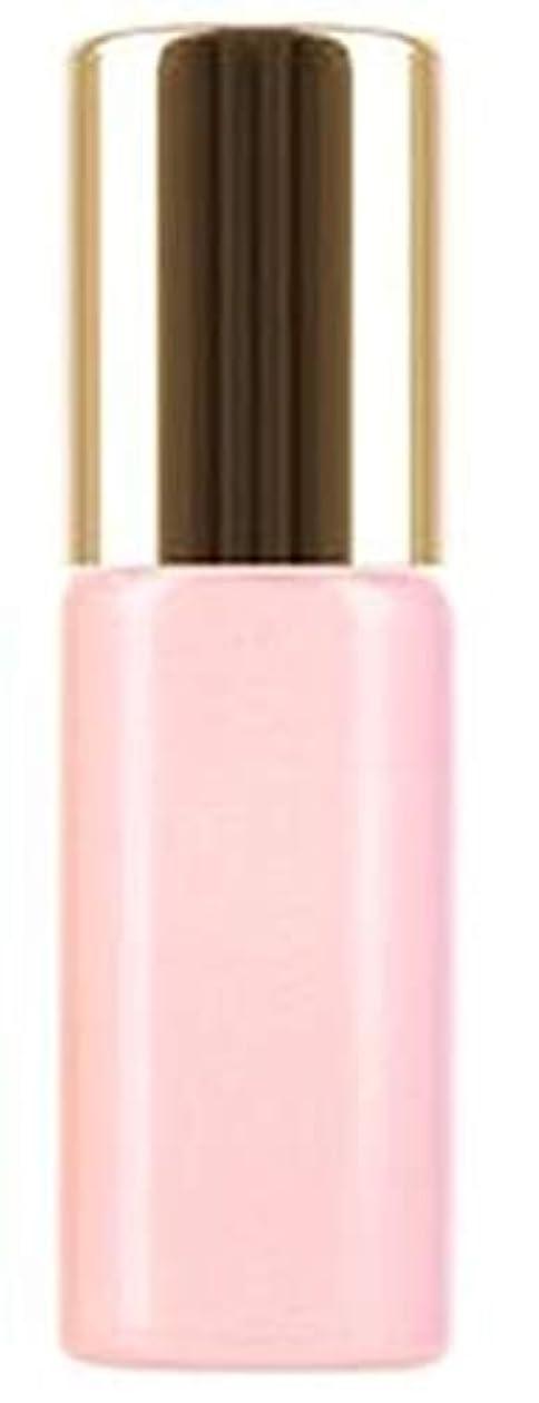関連付ける占める配当ShopXJ 香水 詰め替え アトマイザー ロールオン タイプ 5ml 携帯 持ち運び ミニ サイズ (ピンク)
