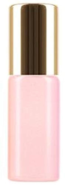 組み込む粒帝国主義ShopXJ 香水 詰め替え アトマイザー ロールオン タイプ 5ml 携帯 持ち運び ミニ サイズ (ピンク)