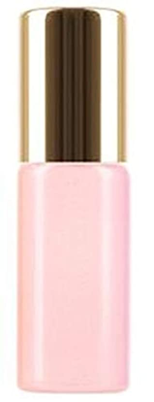 ヒギンズライン極めてShopXJ 香水 詰め替え アトマイザー ロールオン タイプ 5ml 携帯 持ち運び ミニ サイズ (ピンク)