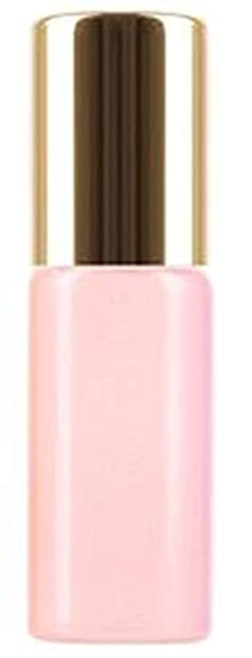 滴下酔っ払い廊下ShopXJ 香水 詰め替え アトマイザー ロールオン タイプ 5ml 携帯 持ち運び ミニ サイズ (ピンク)