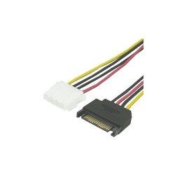 変換名人 SATA→IDE電源 SP-IDEP パソコン パソコン周辺機器 ケーブル [並行輸入品]