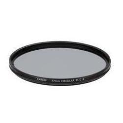 Canon カメラ用円偏光フィルター PL-C B 82mm