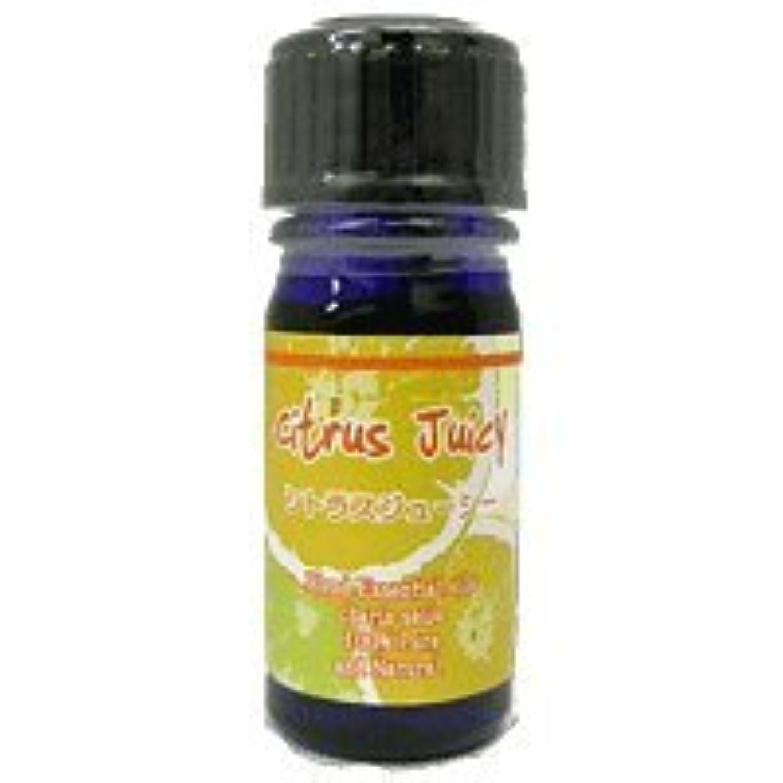 分類塩補充ブレンドオイル シトラスジューシー 5ml