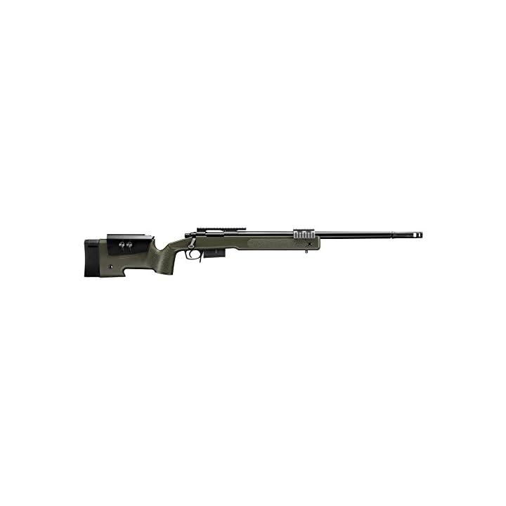 東京マルイ M40A5 O.D. STOCK ボルトアクションエアライフル