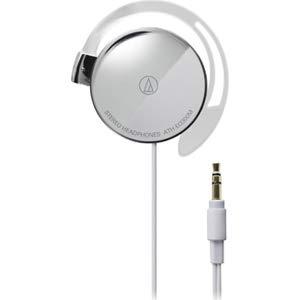 Audio-Technica オーディオテクニカ ヘッドホン ATHEQ300SV