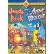 Jungle Book / Snow White [DVD]
