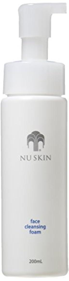 ビバ冷ややかな心のこもったニュースキン NU SKIN フェイス クレンジング フォーム 03003961