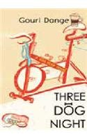 Three-Dog Night: A Viva Voice Novel