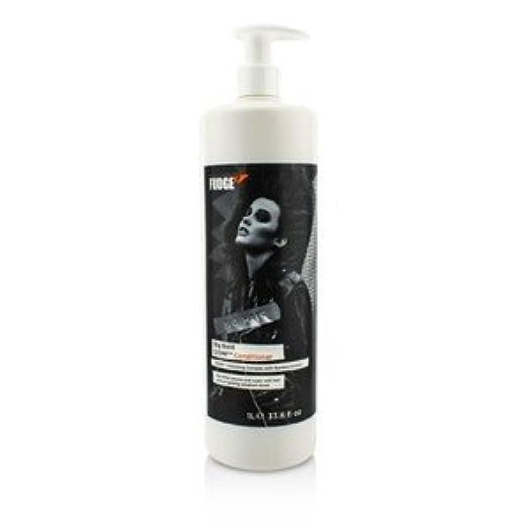 ジョグお香器官Fudge ビッグ ボールド OOMF コンディショナー(For Fine Hair) 1000ml/33.8oz [並行輸入品]