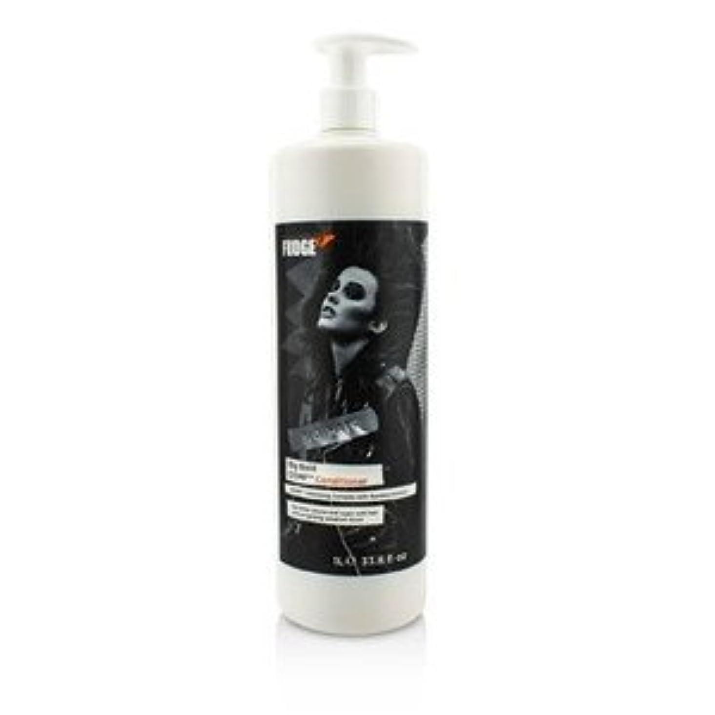 カップ幸運通行人Fudge ビッグ ボールド OOMF コンディショナー(For Fine Hair) 1000ml/33.8oz [並行輸入品]