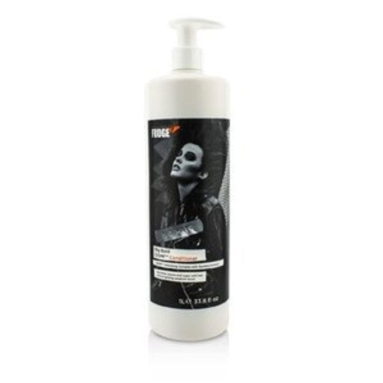 Fudge ビッグ ボールド OOMF コンディショナー(For Fine Hair) 1000ml/33.8oz [並行輸入品]