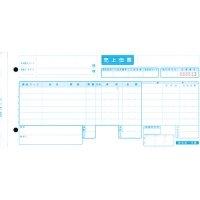 トッパンフォームズ 家具統一仕入伝票 手書用 6P 10.5×5インチ 1箱(1000組)