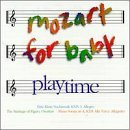 Mozart Baby: Playtime by Various (1999-04-13)
