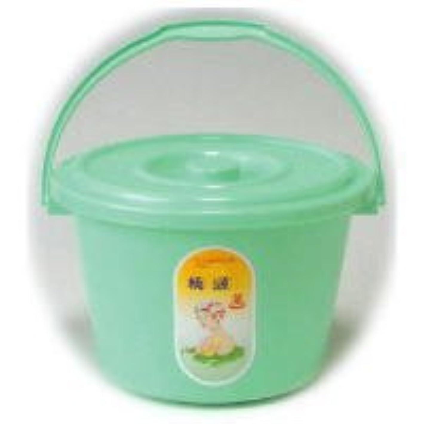 障害者レモン保存する桃源(とうげん) 桃の葉の精 4kg バケツ入り