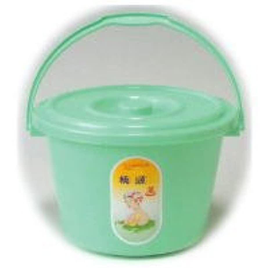 暴露する麺ダッシュ桃源(とうげん) 桃の葉の精 4kg バケツ入り