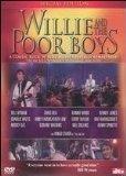 Willie & Poor Boys [DVD]