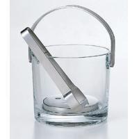 アイスペール ノーブル P-12601-JAN 0974d / 東洋佐々木ガラス