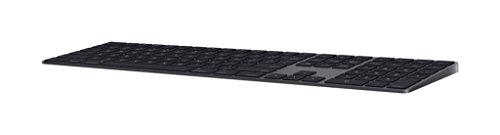 Apple Magic Keyboard(テンキー付き)- 日本語(JIS) - スペースグレイ