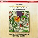 Mahler: Symphony No. 6 in A Minor / Songs of a Wayfarer