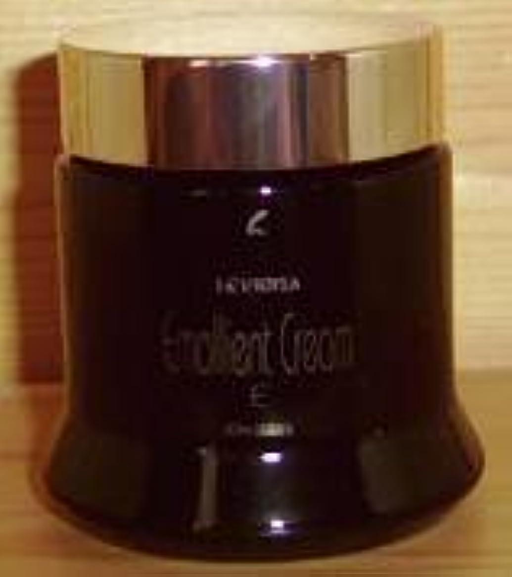 布自分組み合わせるレビオナ化粧品エモリエントクリームE 天然イオン配合