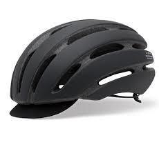 GIRO(ジロ) Aspect Helmet アスペクト サイクリング ヘルメット (Matte Black, M (55-59cm)) [並行輸入品]