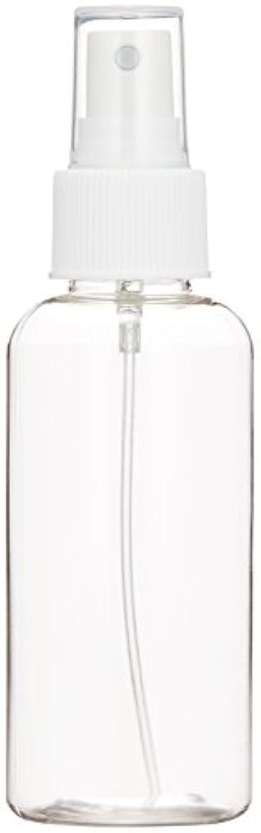 カイウスオフバンクスプレーボトル 透明 120ml