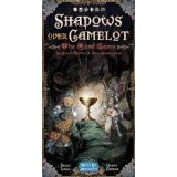 キャメロットを覆う影カードゲーム(Shadows over Camelot: The Card Game)