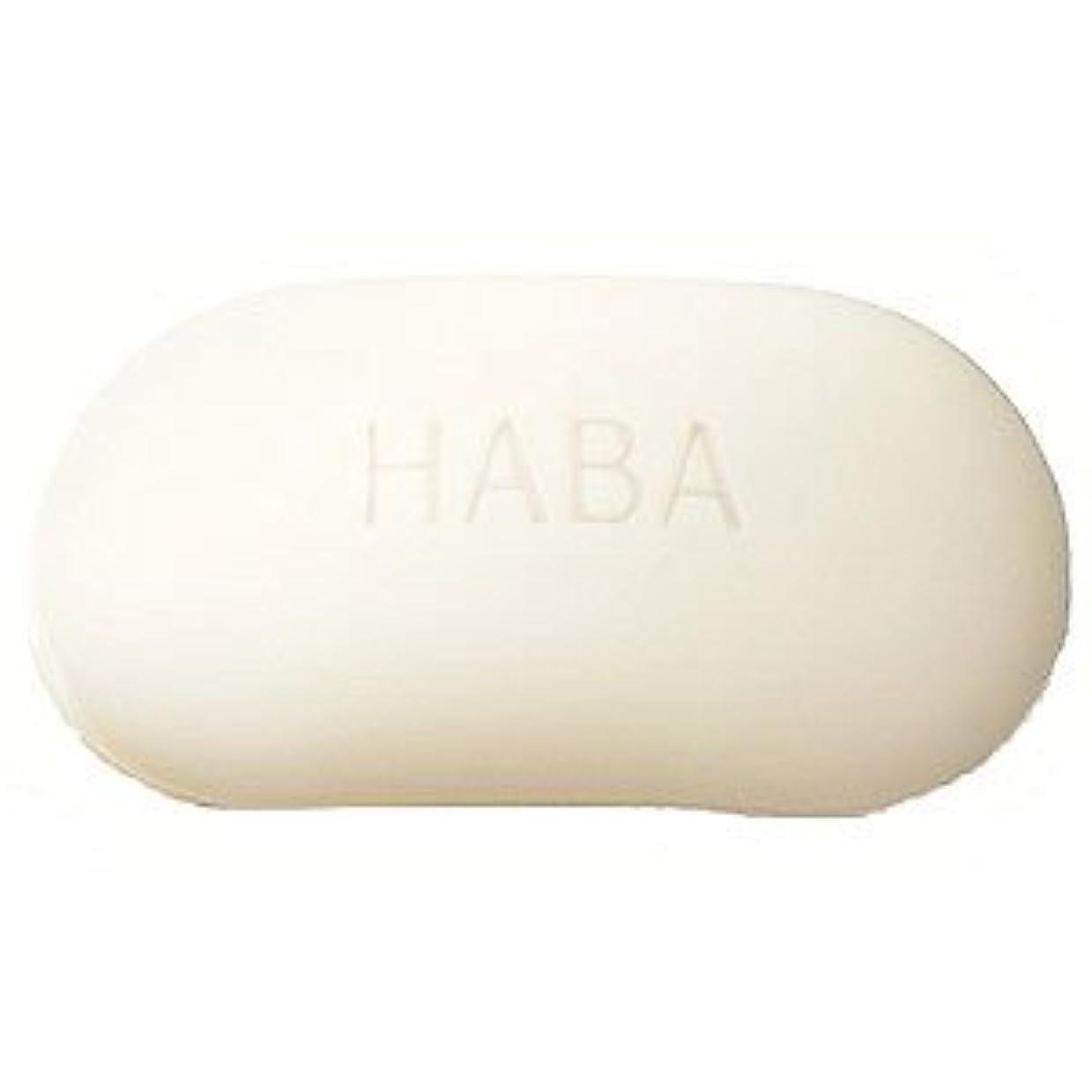 トピック活性化する家主HABA 絹泡石けん 2個組<HABA/ハーバー(ハーバー研究所)>