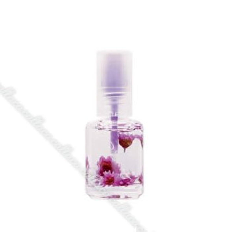 花に水をやるリンスヒップP.Shine(ピーシャイン) フレーバーキューティクルオイルSQ フローラルブーケ 12ml