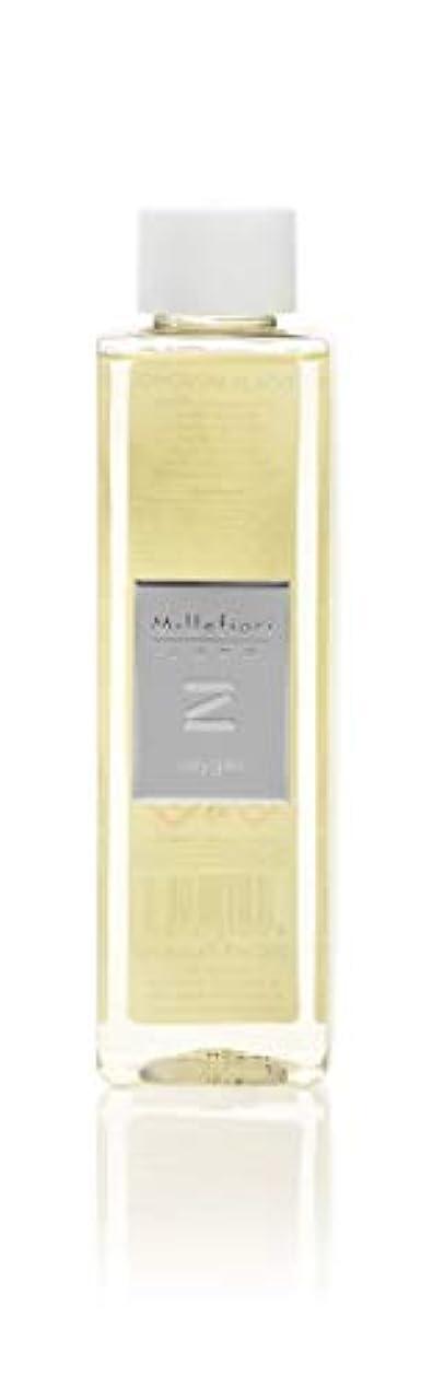 根絶するフェリー成熟したMillefiori [ZONA] フレグランスディフューザー 専用リフィル 250ml オキシゲン 41REMOX