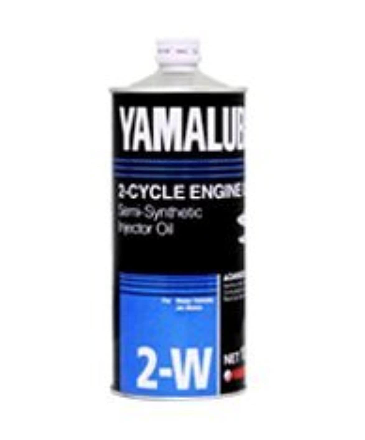 祈りイル建築YAMALUBE(ヤマルーブ) 2W (2ストローク) エンジンオイル 1L YAMAHA(ヤマハ) 90790-70425