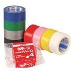 積水 布テープNo.600Vカラー 黄 N60YV03