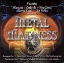 Metal Thunder: Metal Madness by Various Artists