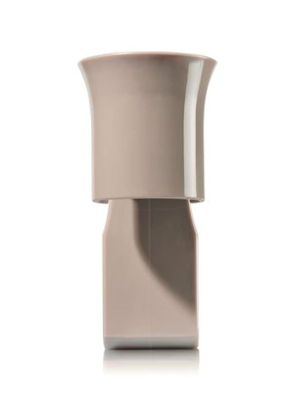 【Bath&Body Works/バス&ボディワークス】 ルームフレグランス プラグインスターター (本体のみ) トープフレアー Wallflowers Fragrance Plug Taupe Flare [並行輸入品]