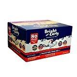 Bright and Early フレーバーコーヒーバラエティ 1杯(80カラット)