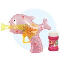 シャボン玉 フラッシュ バブルガン しゃぼん玉 鉄砲 水遊び 知育玩具