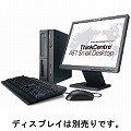 レノボ・ジャパン ThinkCentre A57 SD(PenE2200/1G/250/SM/XP 9703RY6