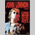 LIVE IN NEW YORK CITY - LENNON [DVD] [Import]