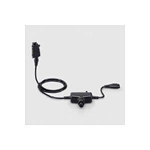 アイコム 通話スイッチ内蔵型接続ケーブル ノンロック式 OPC-637