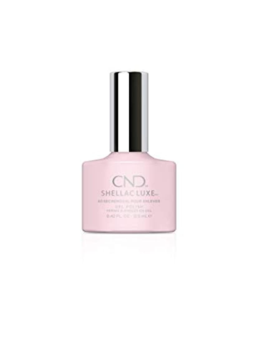 ステップガラガラ責CND Shellac Luxe - Aurora - 12.5 ml / 0.42 oz