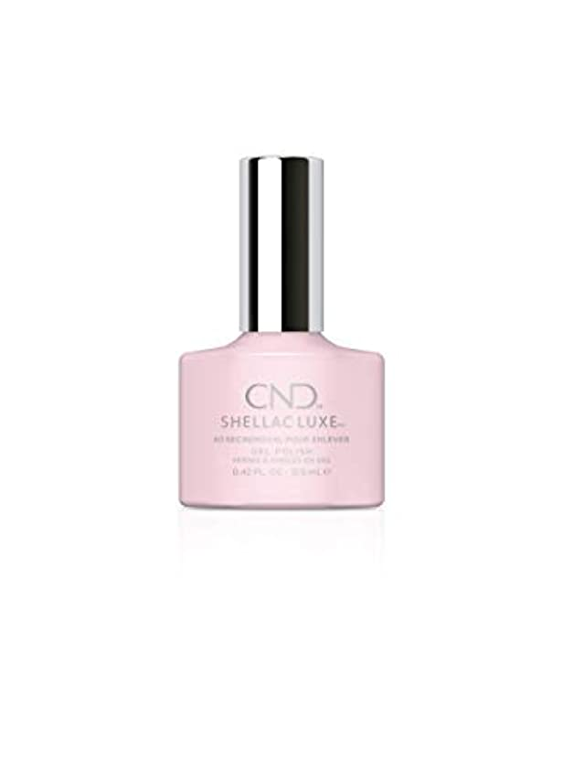 習熟度スピーカー人事CND Shellac Luxe - Aurora - 12.5 ml / 0.42 oz