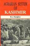 Agrarian System of Kashmir 1846-1889
