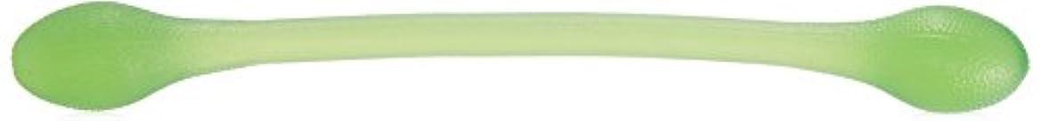 挑発する使役飛び込むトレードワン フィットネスキャンディチューブ シングル グリーン