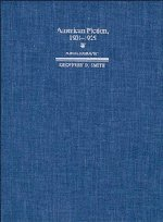 American Fiction, 1901–1925: A Bibliographyの詳細を見る