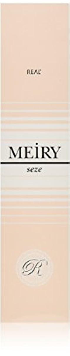 海上無かみそりメイリー セゼ(MEiRY seze) ヘアカラー 1剤 90g オリーブ
