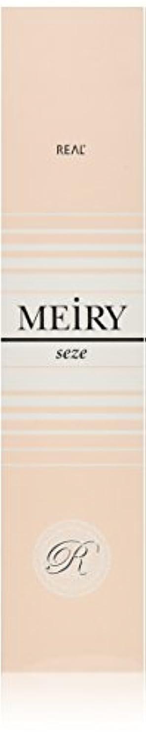プロフェッショナル自動車小説メイリー セゼ(MEiRY seze) ヘアカラー 1剤 90g オリーブ